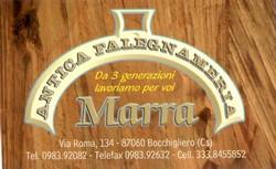 Falegnameria Marra