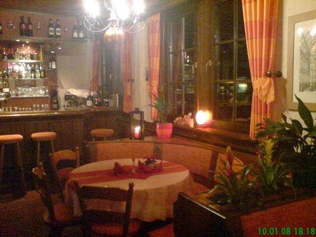 Ristorante Milano altro locale di Nicola Filippelli Bocchiglierese in Germania