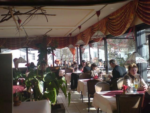 Volare 2 il nuovo ristorante di Nicola Filippelli Bocchiglierese in Germanias