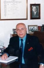 il professor linardi