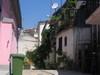 Bocchigliero angoli del centro storico (la Destra)