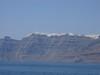 Thira vista dalla caldera