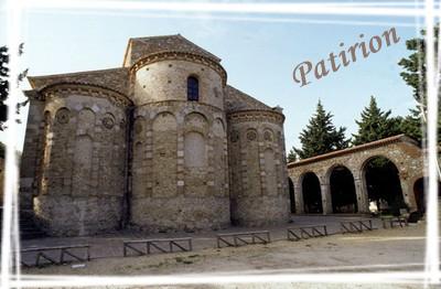 Patirion